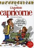 Joan - L'AstroVérité  : Capricorne - 22 Décembre-20 janvier.