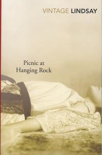 Joan Lindsay - Picnic at Hanging Rock.