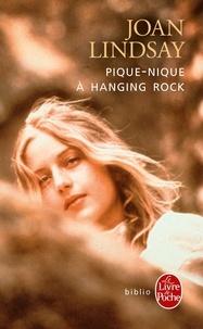 Joan Lindsay - Pique-nique à Hanging rock.