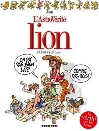 Joan - Lion.