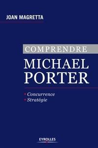 Histoiresdenlire.be Comprendre Michael Porter Image