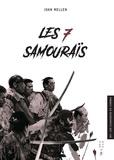 Joan Mellen - Les 7 samouraïs.