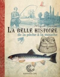 Coachingcorona.ch La belle histoire de la pêche à la mouche Image