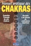 Joan-P Miller - Manuel pratique des chakras.