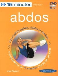 Joan Pagano - Abdos. 1 DVD