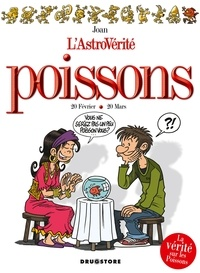 Joan - Poisson.