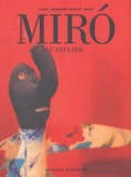 Joan Punyet Miro - Miro - L'atelier.