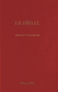 Joan Roqueta-Larzac - La Biblia - Ancian Testament.