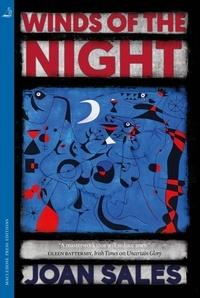 Joan Sales et Peter Bush - Winds of the Night.