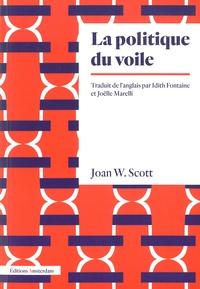 Joan Wallach Scott - La politique du voile.