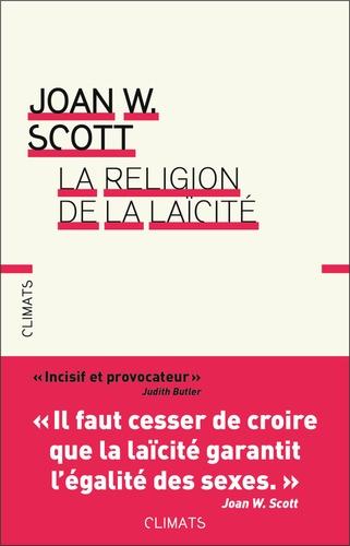 La religion de la laïcité