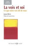 Joana Révis - La voix et soi.