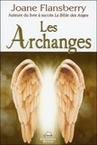 Joane Flansberry - Les archanges.