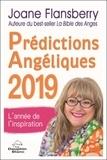 Joane Flansberry - Prédictions angéliques 2019 - L'année de l'inspiration.