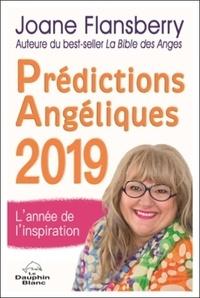 Corridashivernales.be Prédictions angéliques 2019 - L'année de l'inspiration Image