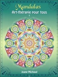 Mandalas, art-thérapie pour tous - Tome 1.pdf