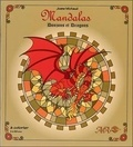 Joane Michaud - Mandalas, Donjons et Dragons.