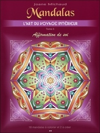 Mandalas, lart du voyage intérieur - Tome 5 : Affirmation de soi.pdf