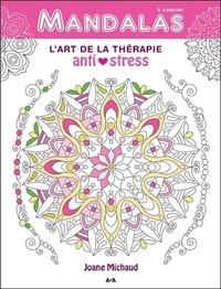 Lesmouchescestlouche.fr Mandalas : L'art thérapie anti-stress Image