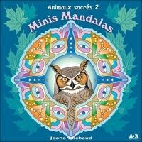 Minis Mandalas - Animaux sacrés 2.pdf