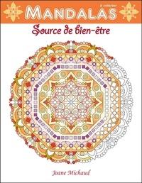 Joane Michaud - Source de bien-être.