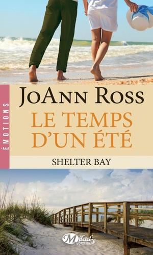 Shelter Bay Tome 2 Le temps d'un été