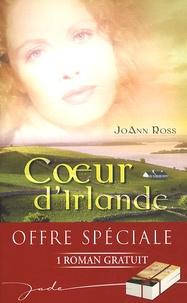 JoAnn Ross et Curtiss Ann Matlock - Sur la route de Houston ; Coeur d'Irlande - Pack 2 volumes.