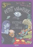 Joann Sfar et Sandrina Jardel - 3 histoires de Petit Vampire Tome 1 : Victime de la mode.