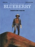 Joann Sfar et Christophe Blain - Blueberry par... Lieutenant Blueberry - Tome 1, Lieutenant Blueberry.