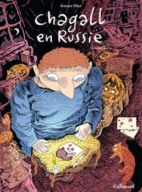 Joann Sfar - Chagall en Russie Tome 2 : .