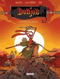 Joann Sfar et Lewis Trondheim - Donjon Crépuscule Tome 112 : Pourfendeurs de démons.