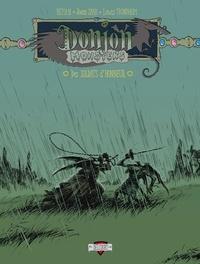 Joann Sfar et Lewis Trondheim - Donjon Monsters Tome 10 : Des soldats d'honneur.