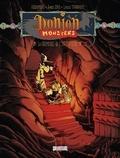 Joann Sfar et Lewis Trondheim - Donjon Monsters Tome 12 : Le grimoire de l'inventeur - Donjon Niveau 5.