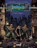 Joann Sfar et Lewis Trondheim - Donjon Monsters Tome 5 : La Nuit du tombeur.