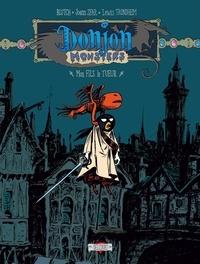 Joann Sfar et Lewis Trondheim - Donjon Monsters Tome 7 : Mon fils le tueur.