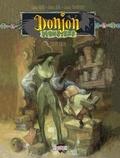 Joann Sfar et Lewis Trondheim - Donjon Monsters Tome 8 : Crève-coeur.