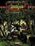 Joann Sfar et Lewis Trondheim - Donjon Potron-Minet Tome 83 : Sans un bruit.