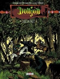 Joann Sfar et Lewis Trondheim - Donjon Potron-Minet Tome - 83 : Sans un bruit.