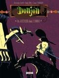 Joann Sfar et Lewis Trondheim - Donjon Potron-Minet Tome 98 : Un justicier dans l'ennui.