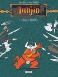 Joann Sfar et Lewis Trondheim - Donjon Zénith Tome 2 : Le Roi de la bagarre.