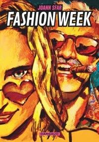 Accentsonline.fr Fashion Week - Le Niçois Image