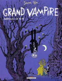 Galabria.be Grand Vampire Tome 2 Image