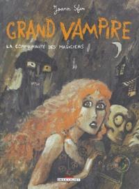 Grand Vampire Tome 5.pdf