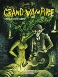 Joann Sfar et Sandrina Jardel - Grand Vampire Tome 6 : Le peuple est un golem.