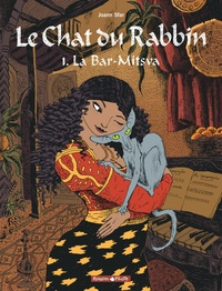 Le Chat du Rabbin Tome 1.pdf