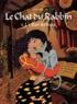 Joann Sfar - Le Chat du Rabbin Tome 1 : La Bar-Mitsva.