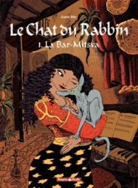 Electronics ebooks téléchargement gratuit Le Chat du Rabbin Tome 1