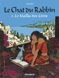 Joann Sfar - Le Chat du Rabbin Tome 2 : Le Malka des lions.