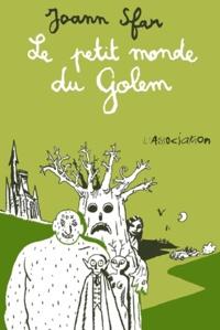 Deedr.fr Le petit monde du Golem Image
