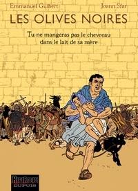 Ucareoutplacement.be Les Olives Noires Tome 3 Image